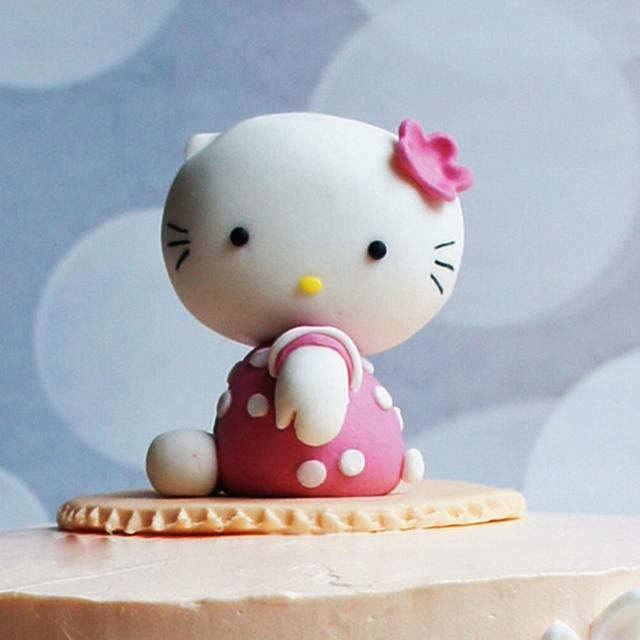 Hello, Hello Kitty!!!
