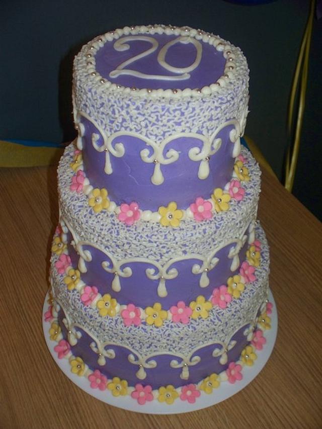 TH 20th Anniversary