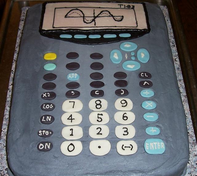Tl 3 Grafting Calculator- Grooms Cake