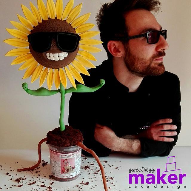 Sunflower - Spring Saracino Italian Contest