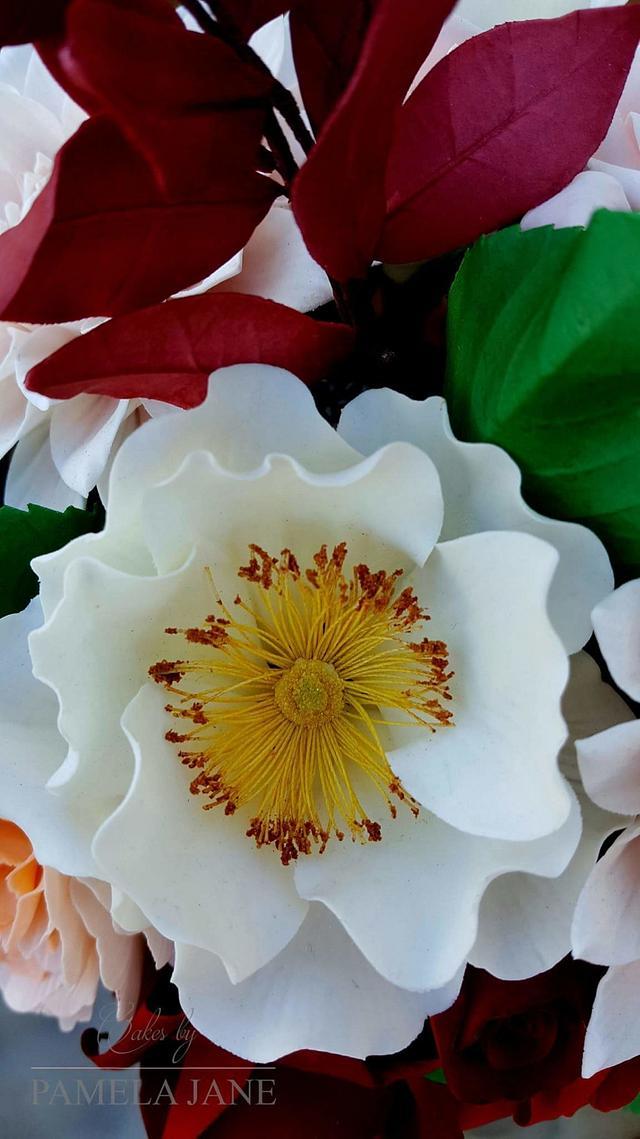OSSAS Sugar Flowers
