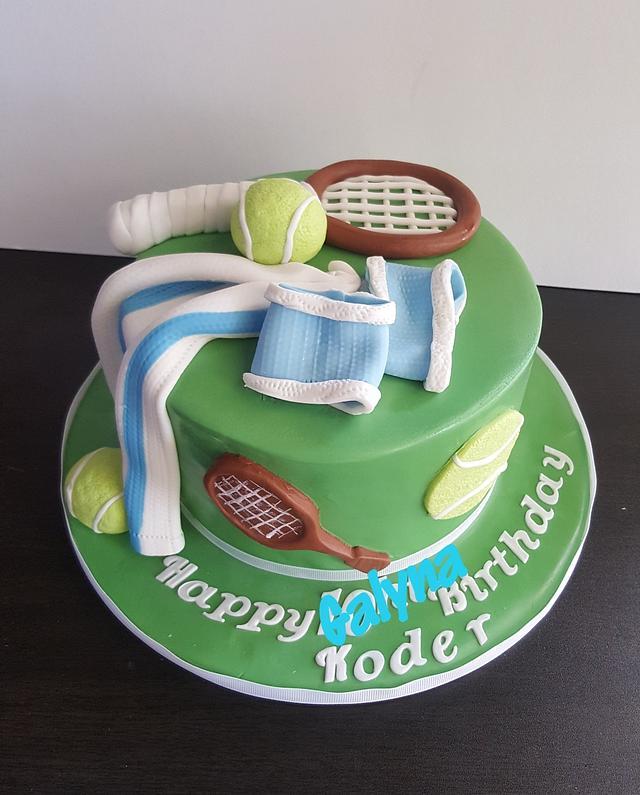 Cake for Koder