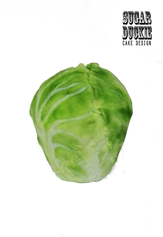 Eat yer greens!