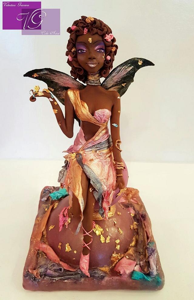 Black Fairy.