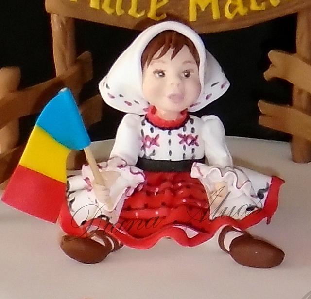 Little Romanian