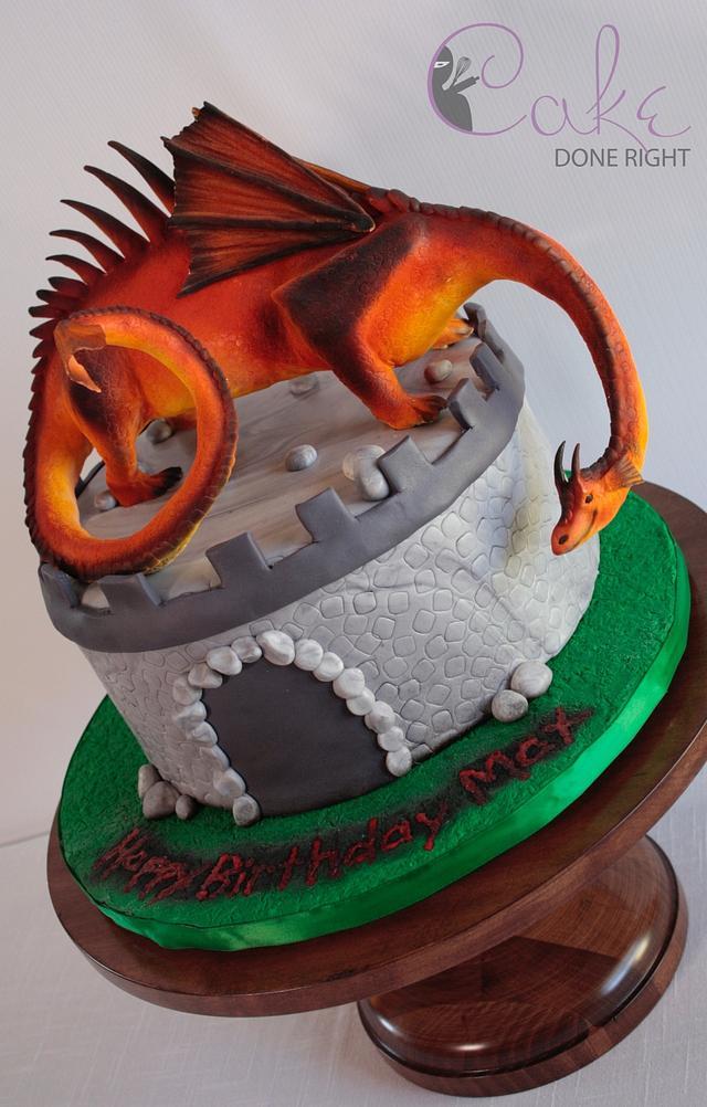 Frederick the Dragon