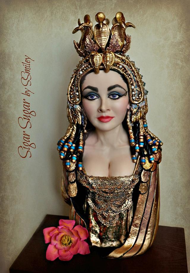 Cleopatra - Egypt Land of Mystery