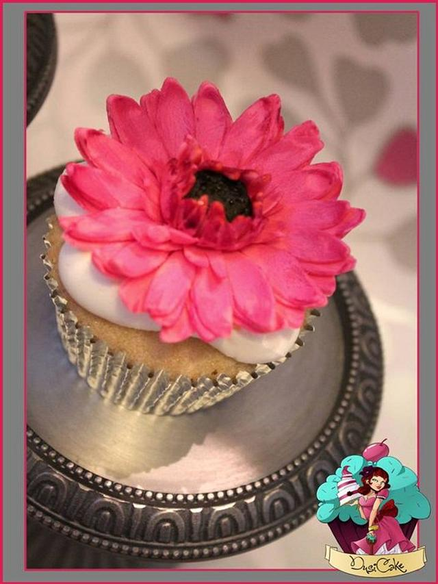 Gerbera Wedding x