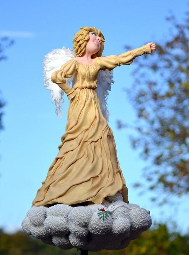 Angel Anita