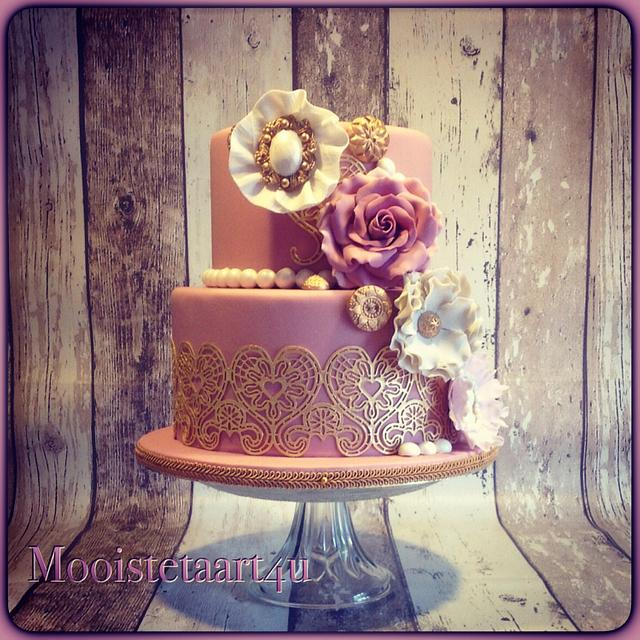 Weddingcake...