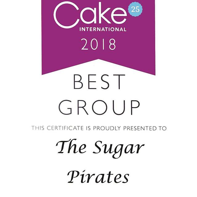 Sugar Pirates