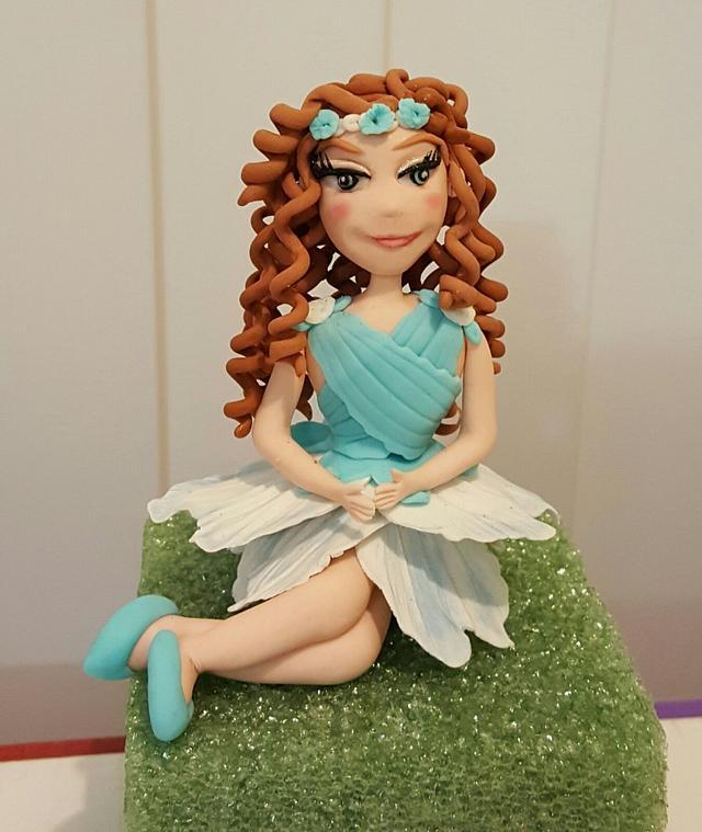 Sugar doll Anki