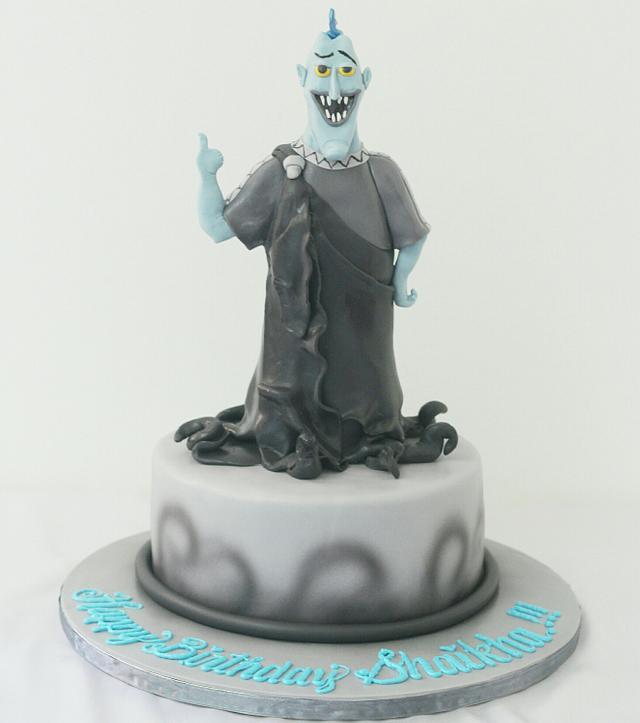 Hades Cake