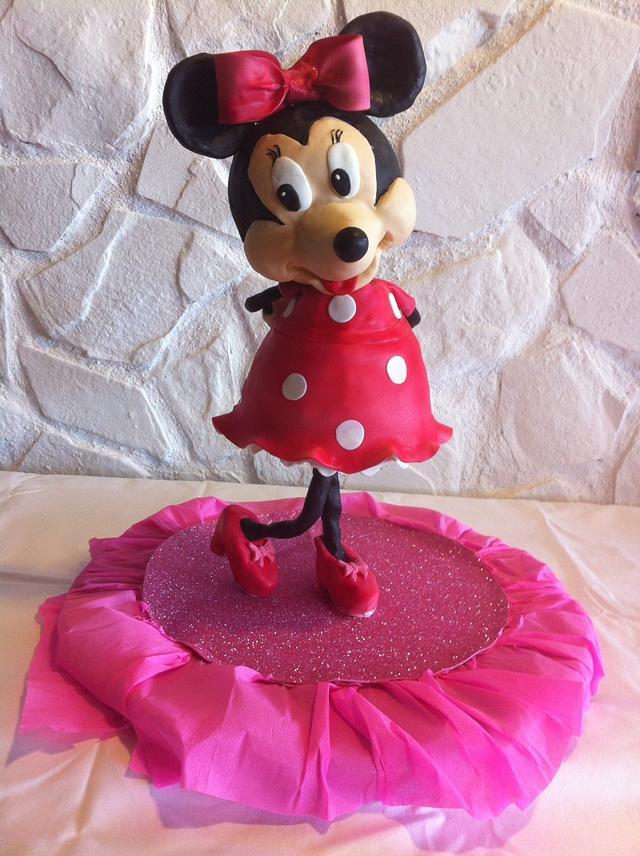 Minie cake