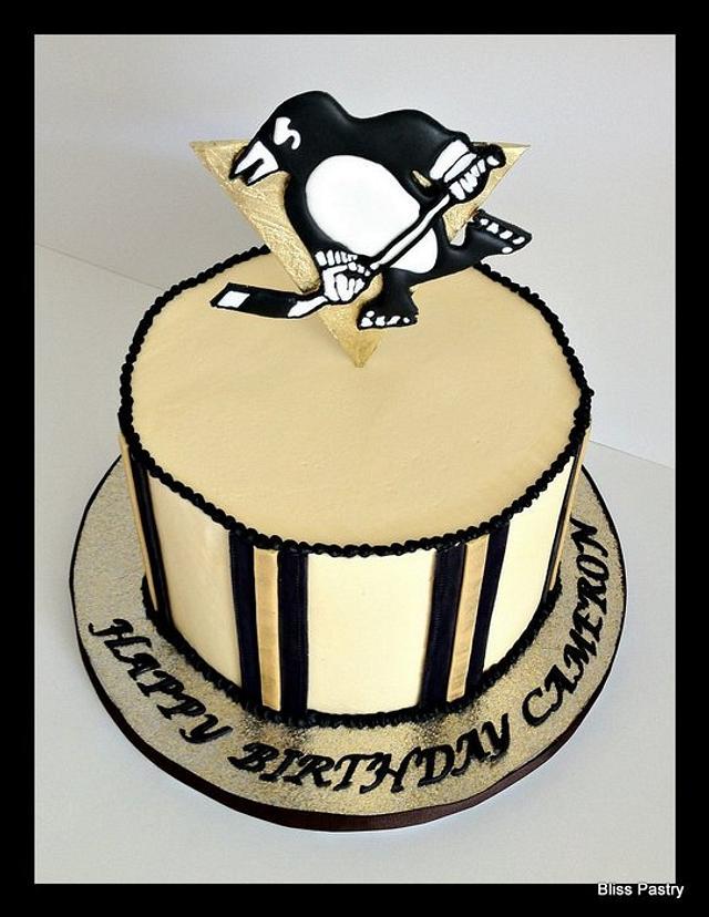 Pittsburgh Penguins Hockey Theme