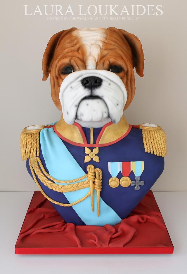 General Bentley