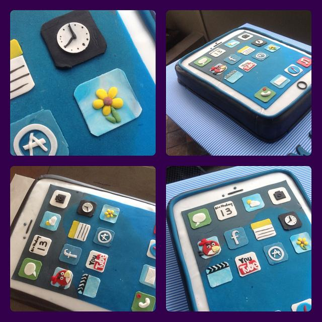 iwant,  iPhone
