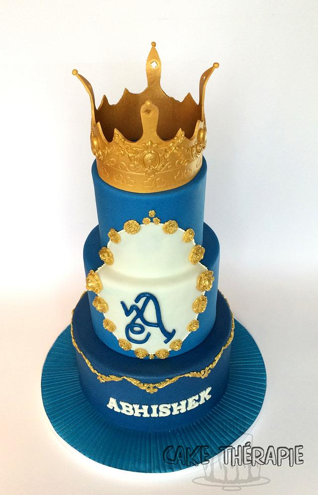 Fit for a king , Royal Prince theme