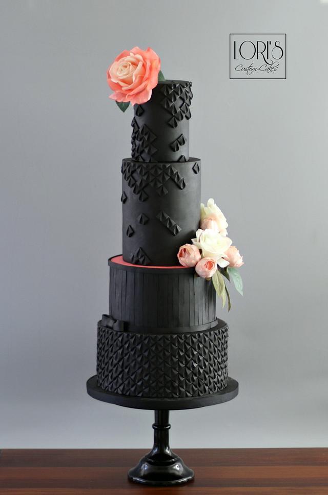 Marvelous Molds Cake