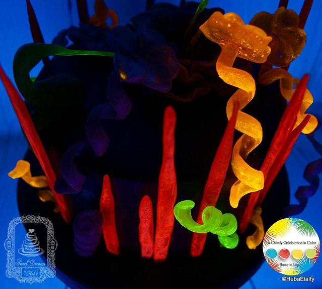 Chihuly Collaboration 2016