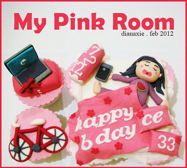 My Pink Room