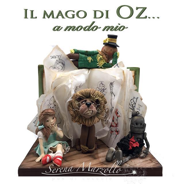 Il Mago di Oz... a modo mio