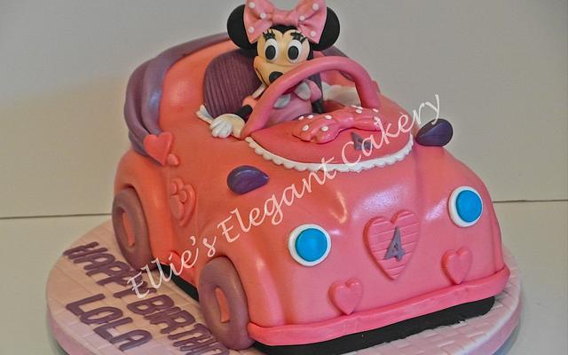 Mini Mouse :)
