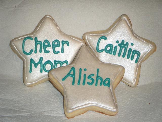 cheer cookies