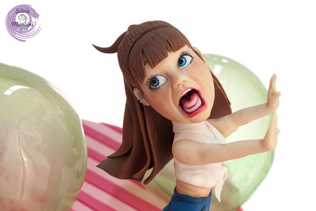 Bubble Bobble - ARCADE GAME COLLABORATION