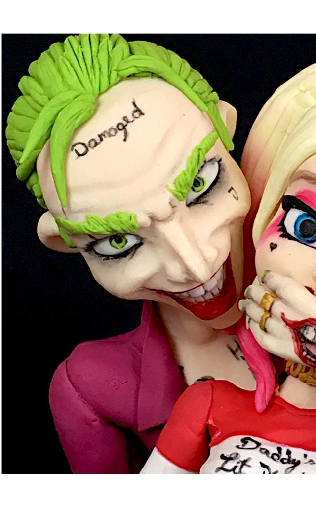 Joker & Quinn