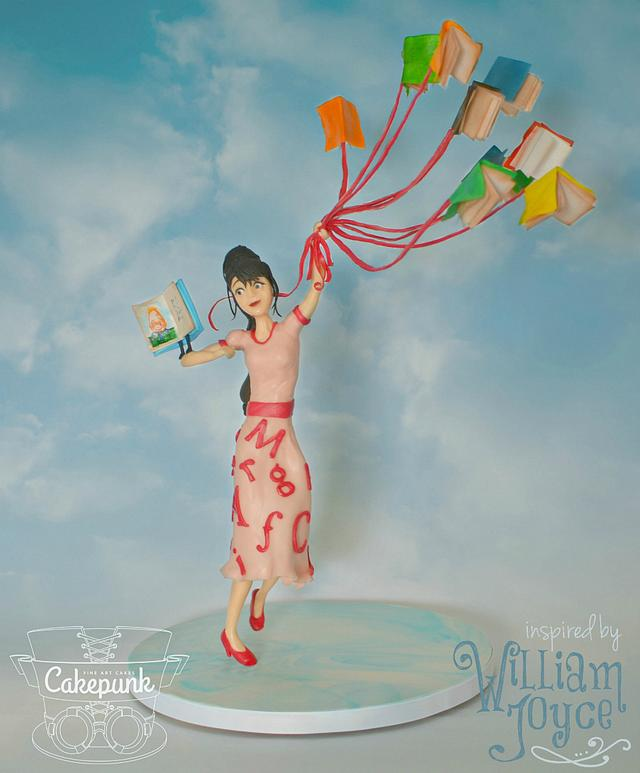 Inspired by William Joyce Collaboration