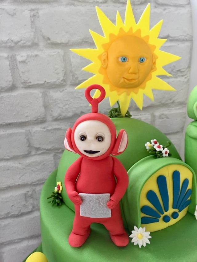 Telly Tubbies