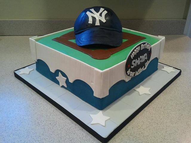 Yankee Cake
