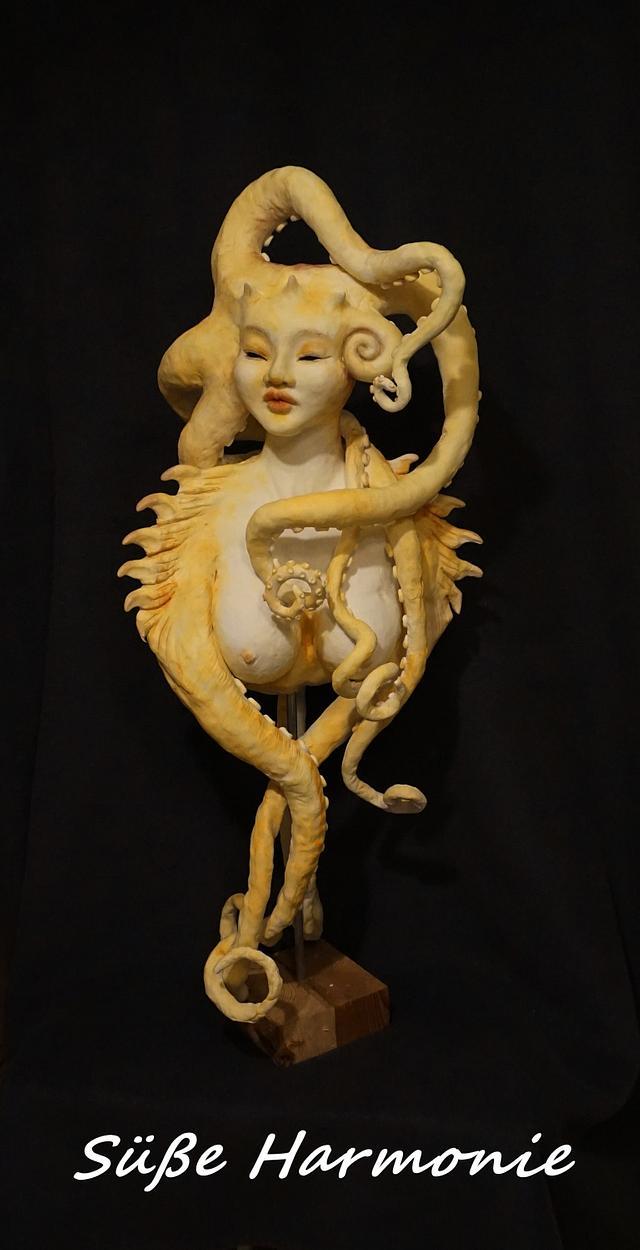 Octopys - Sugar Myths and Fantasies   - Global Edition