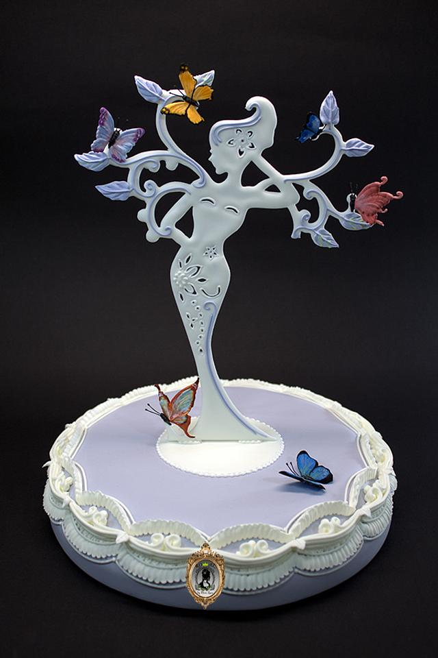 DREAM - DALI IN SUGAR