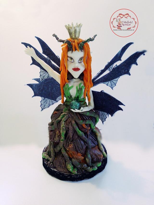 Woodland Fairy Collaboration