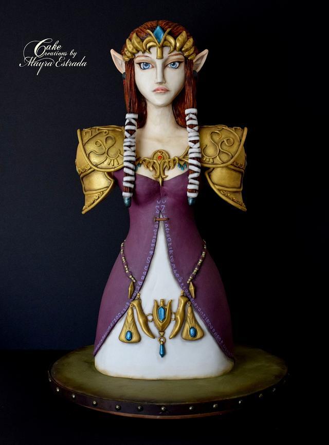 Princess Zelda The Legend of Zelda