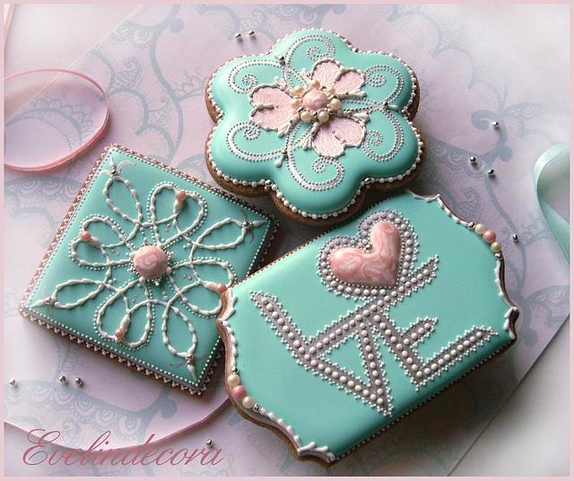 L💖VE cookies