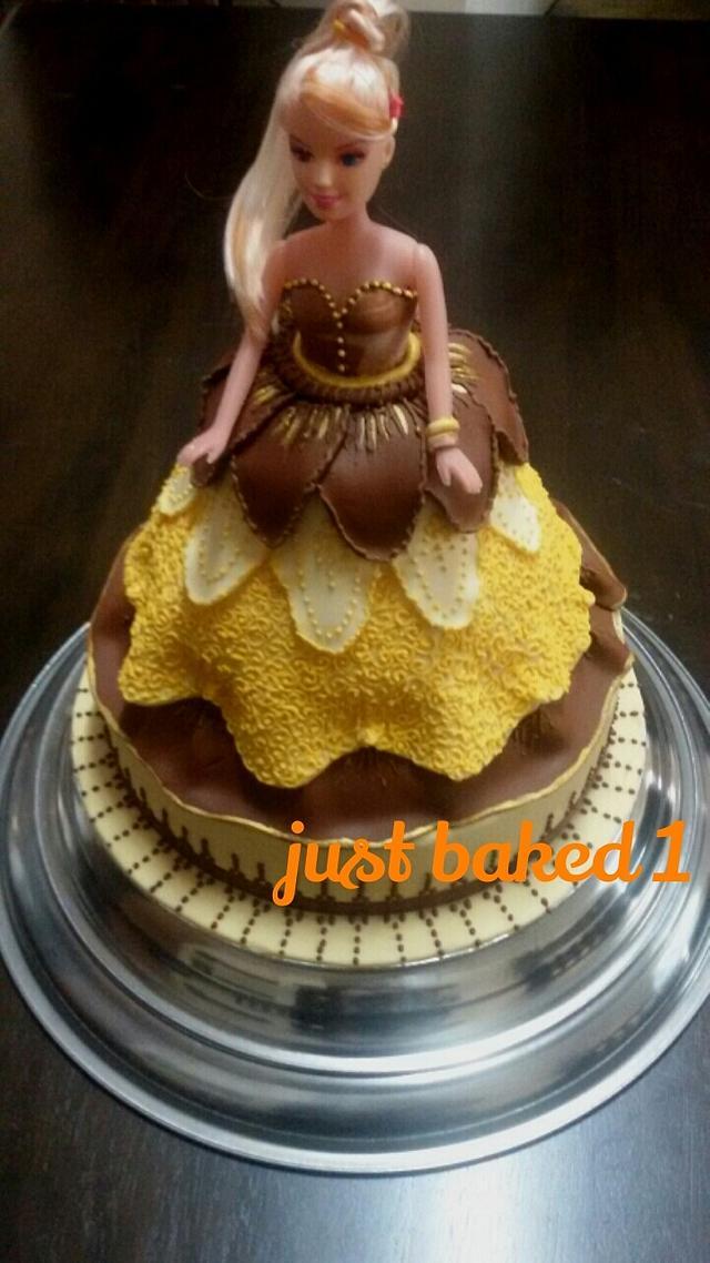 Chocolate Princess