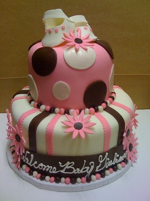 Giuliana Cake