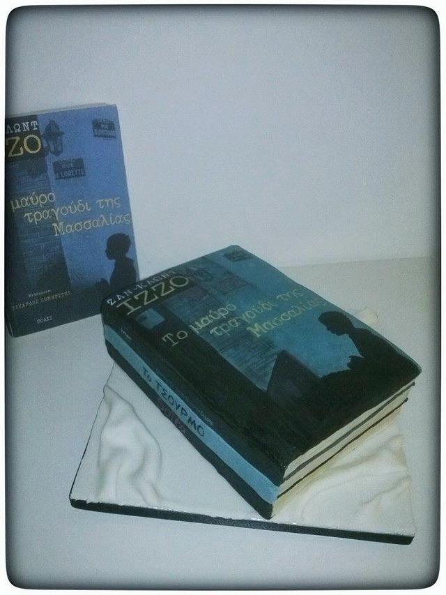 Book trilogy