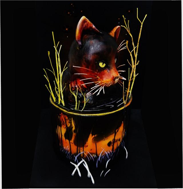 Catfish - Threadcakes