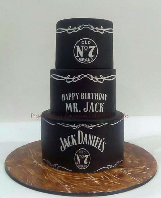 Happy Birthday Mr. Jack