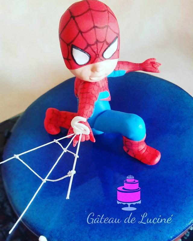 Spider - LENZO