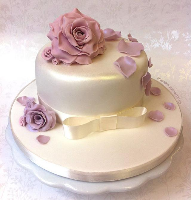 Wedding - Beautiful Roses