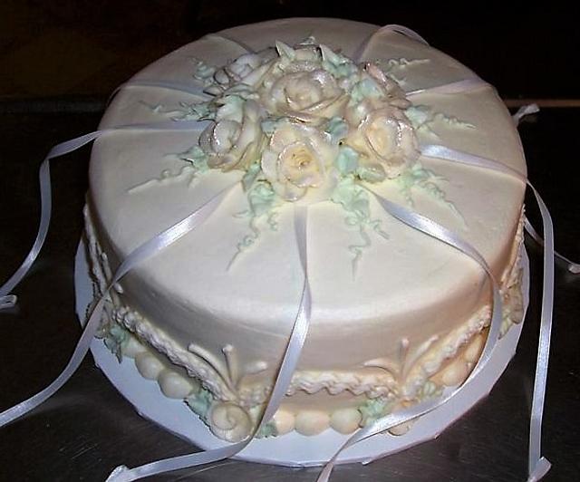 Charm Pull Cake
