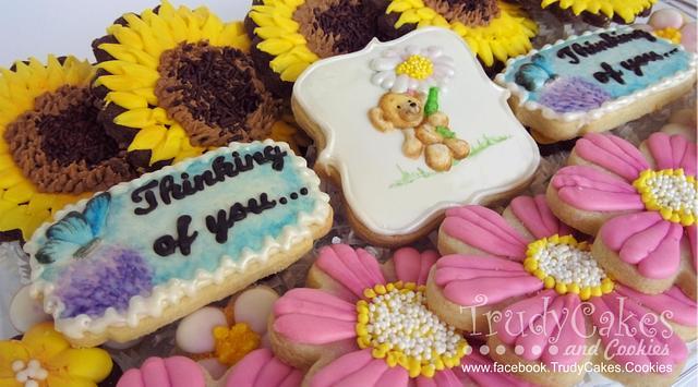 Cheer Up Cookies