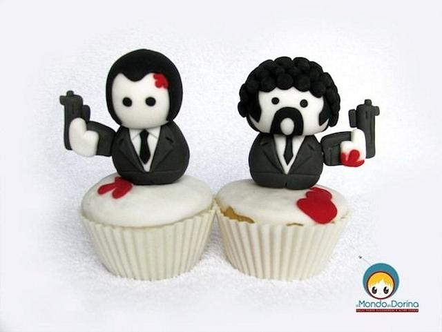 Cup cake pulp :)!!!