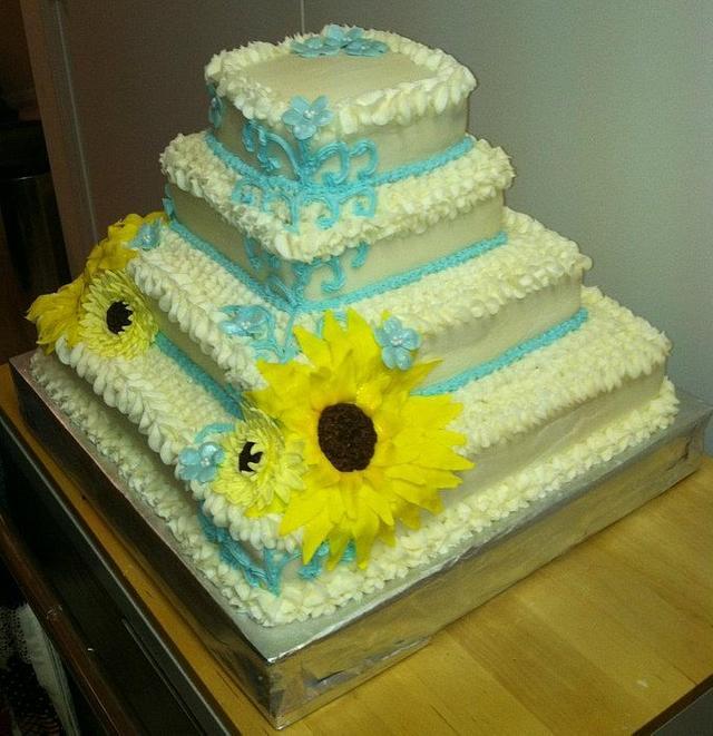 Kristin & Sandy's Wedding: May 5, 2012