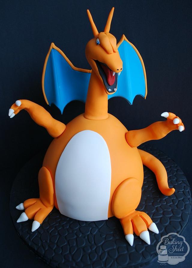 Mega Charizard EX (Pokemon)